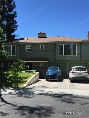 901 Bowman Drive, Reno, NV 89503 (MLS #210007624) :: Craig Team Realty