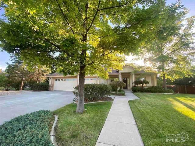 495 Flanders, Reno, NV 89511 (MLS #210007662) :: Chase International Real Estate