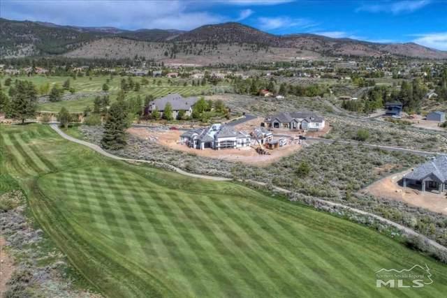 6365 De Chardin Lane, Reno, NV 89511 (MLS #210007674) :: Theresa Nelson Real Estate
