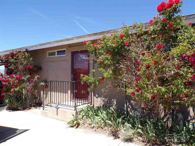 780 Baron, Fernley, NV 89408 (MLS #210007683) :: Chase International Real Estate