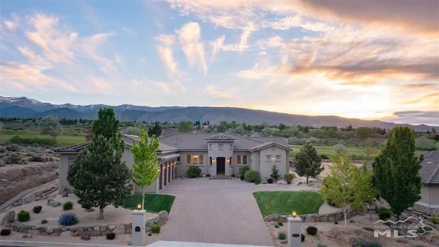 12835 Silver Wolf, Reno, NV 89511 (MLS #210007686) :: Chase International Real Estate