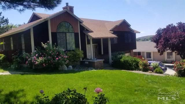 3595 Hemlock, Reno, NV 89509 (MLS #210007720) :: Chase International Real Estate