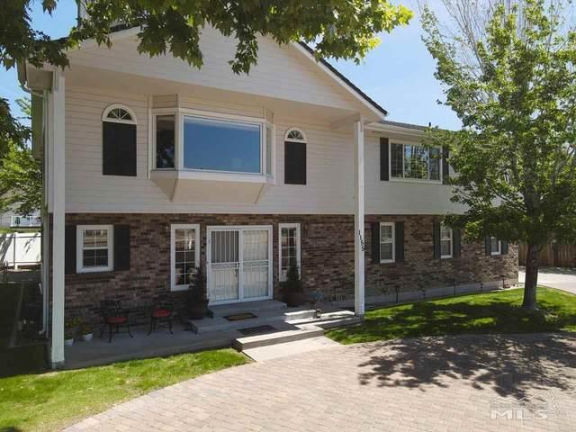 1155 Yates Lane, Reno, NV 89509 (MLS #210007725) :: NVGemme Real Estate