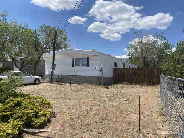 123 Kennedy Drive, Reno, NV 89506 (MLS #210007730) :: Theresa Nelson Real Estate