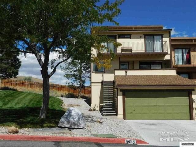 3495 Balboa, Reno, NV 89503 (MLS #210007750) :: NVGemme Real Estate