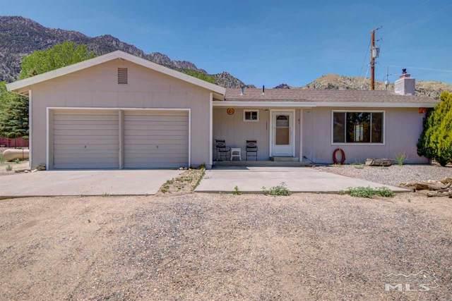 115041 Us Highway 395, Topaz, Ca, CA 96133 (MLS #210007780) :: Chase International Real Estate
