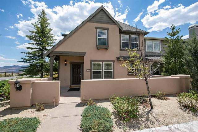2325 Tara Ridge Trail, Reno, NV 89523 (MLS #210007781) :: Theresa Nelson Real Estate