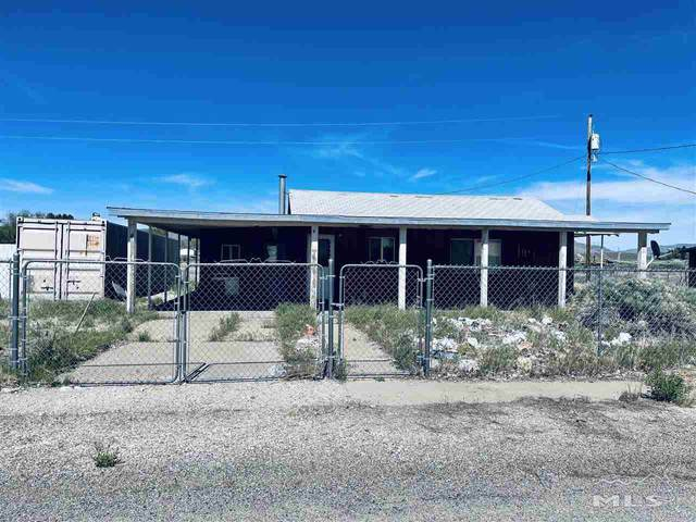 325 Jaca Dr, Fort McDermitt, NV 89421 (MLS #210007791) :: Colley Goode Group- eXp Realty