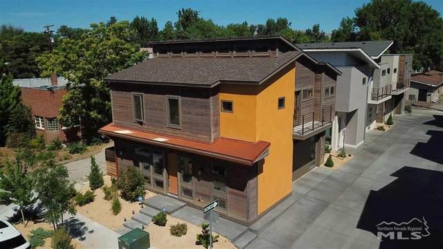 133 Martin St, Reno, NV 89509 (MLS #210007860) :: Theresa Nelson Real Estate