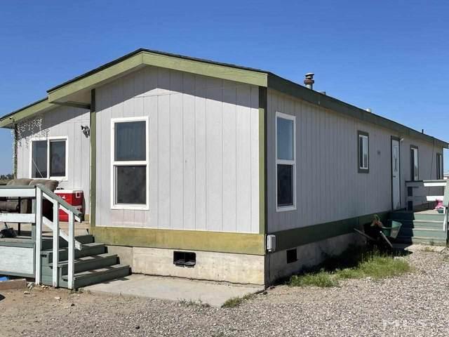 749 Mesquite, Fallon, NV 89406 (MLS #210007883) :: Theresa Nelson Real Estate