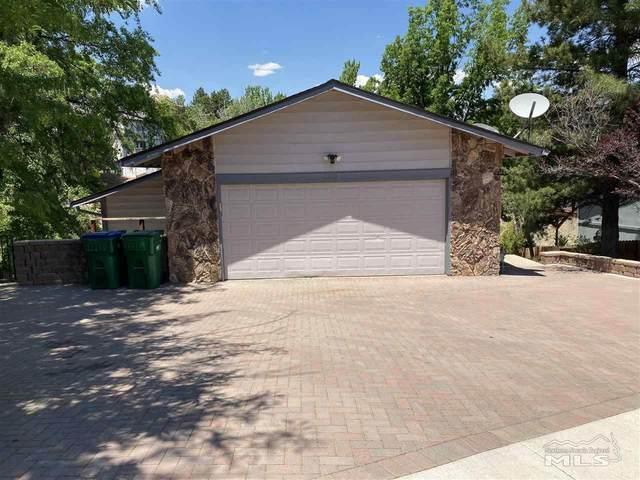 3255 Corey Drive, Reno, NV 89509 (MLS #210007887) :: Vaulet Group Real Estate