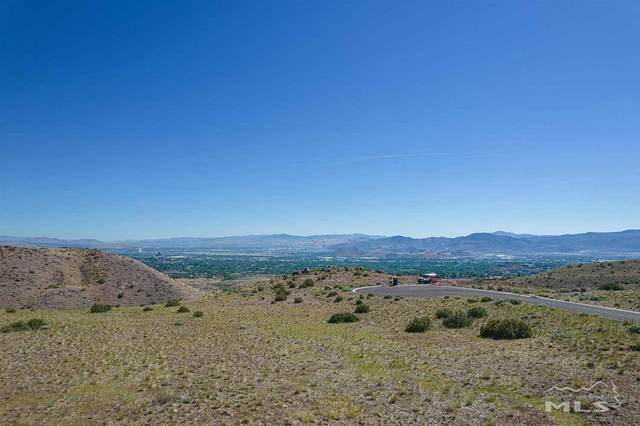 4115 Spotted Eagle Ct., Reno, NV 89511 (MLS #210007892) :: Theresa Nelson Real Estate