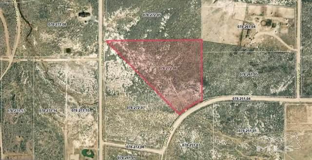 155 Lonestar, Reno, NV 89508 (MLS #210007927) :: Chase International Real Estate