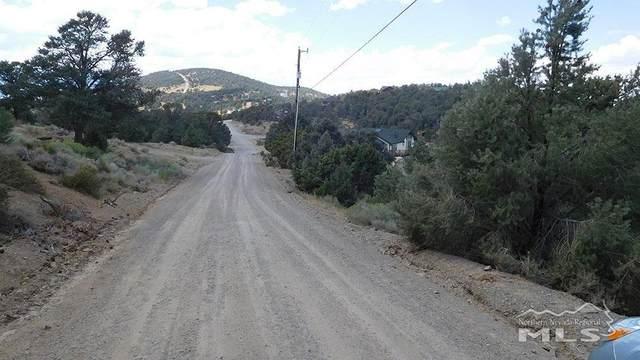 21430 Saddleback Rd, Reno, NV 89521 (MLS #210007931) :: Craig Team Realty