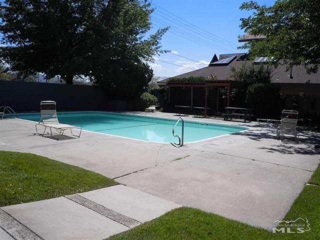 2189 Kietzke Ln B, Reno, NV 89502 (MLS #210007947) :: Chase International Real Estate
