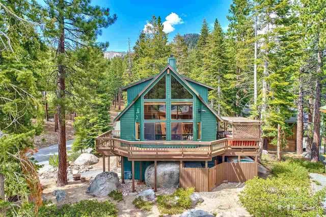 752 Harper Court, Incline Village, NV 89451 (MLS #210007950) :: Chase International Real Estate