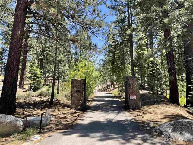175 Granite Springs Estates, Stateline, NV 89449 (MLS #210007963) :: Chase International Real Estate