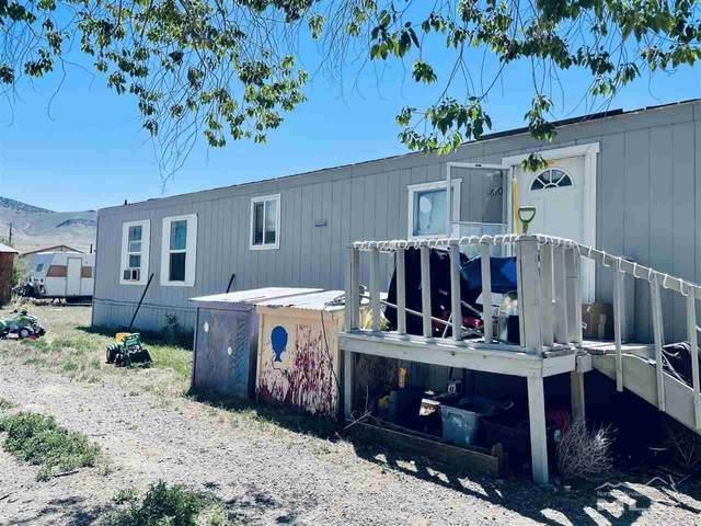 5670 Eagle St, Winnemucca, NV 89445 (MLS #210007964) :: Chase International Real Estate