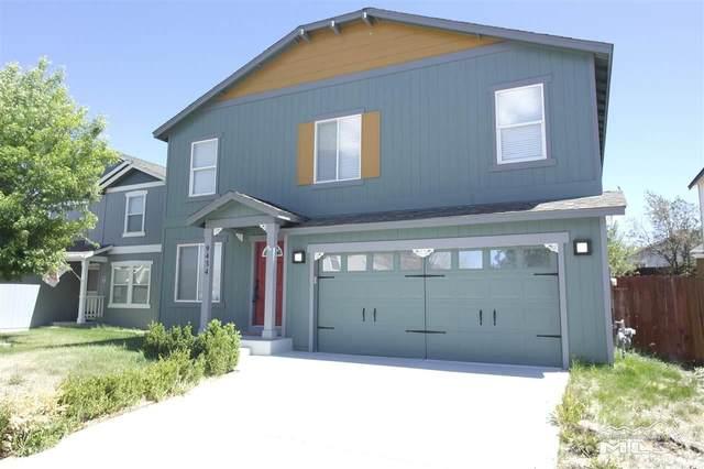 9434 Autumn Leaf Way, Reno, NV 89506 (MLS #210007974) :: NVGemme Real Estate