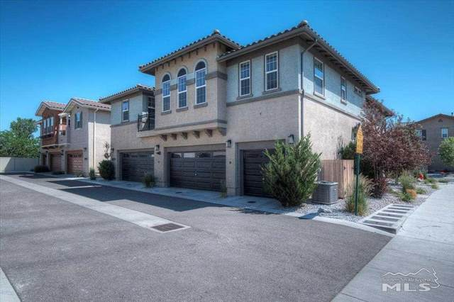 1999 Wind Ranch A, Reno, NV 89521 (MLS #210007976) :: Chase International Real Estate