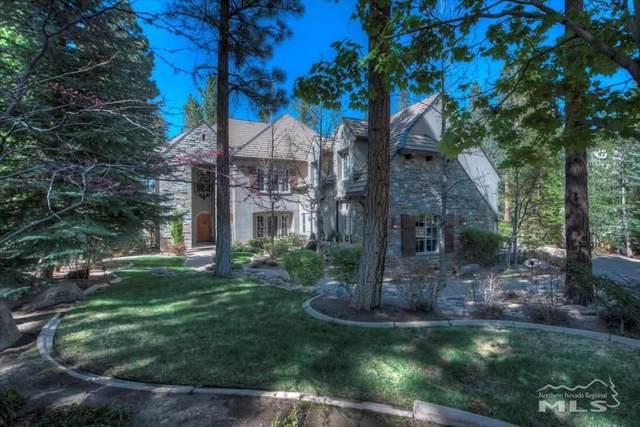 6038 Breithorn Circle, Reno, NV 89511 (MLS #210007985) :: Theresa Nelson Real Estate