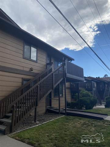 1476 Selmi Dr., Reno, NV 89512 (MLS #210007989) :: Theresa Nelson Real Estate