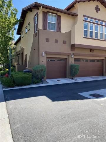 1832 Wind Ranch C, Reno, NV 89521 (MLS #210008003) :: Craig Team Realty