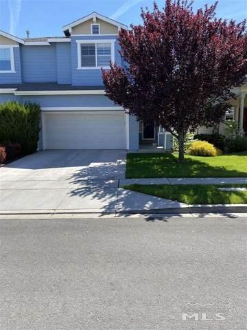 2110 Stanhope Lane, Reno, NV 89502 (MLS #210008005) :: The Mike Wood Team