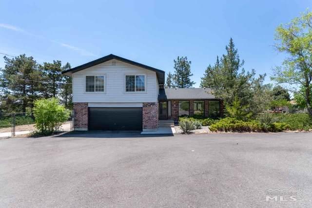 4 Scarlet, Carson City, NV 89706 (MLS #210008006) :: Vaulet Group Real Estate