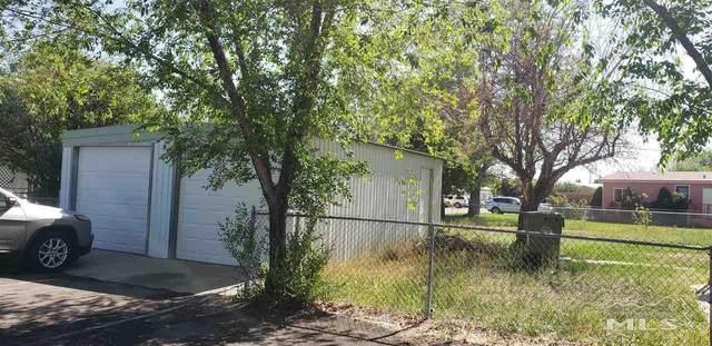 1225 Kingslane, Gardnerville, NV 89410 (MLS #210008015) :: Chase International Real Estate