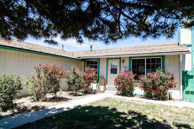 10003 Obsidian, Reno, NV 89506 (MLS #210008049) :: Theresa Nelson Real Estate