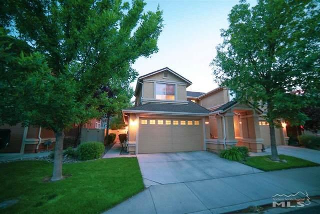 1828 Resistol, Reno, NV 89521 (MLS #210008064) :: Theresa Nelson Real Estate