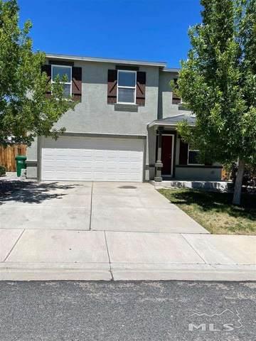 2915 Bryan, Reno, NV 89503 (MLS #210008098) :: Theresa Nelson Real Estate