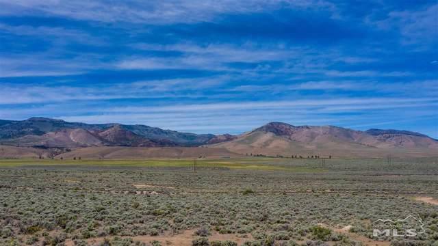 00 Sierra View, Reno, NV 89508 (MLS #210008100) :: The Mike Wood Team