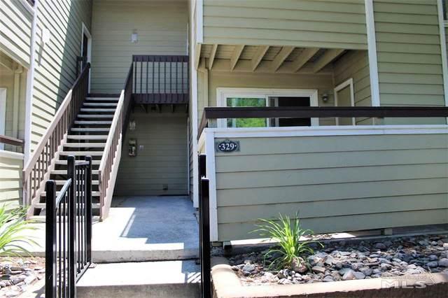 7690 Bluestone Dr  #329, Reno, NV 89511 (MLS #210008117) :: Vaulet Group Real Estate