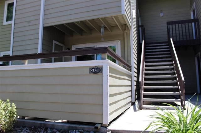 7690 Bluestone Dr  #331, Reno, NV 89511 (MLS #210008118) :: Theresa Nelson Real Estate