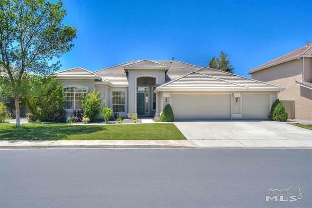 9973 Rio Bravo Dr, Reno, NV 89521 (MLS #210008124) :: Chase International Real Estate