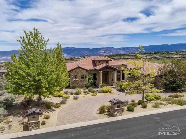6736 Rabbit Brush Court, Reno, NV 89511 (MLS #210008143) :: Theresa Nelson Real Estate