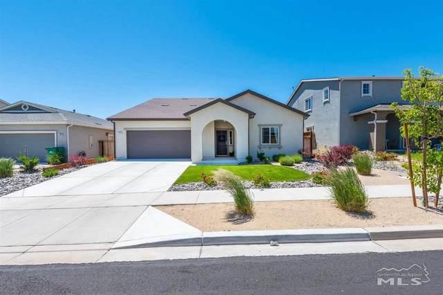 11012 Marymount Dr., Reno, NV 89506 (MLS #210008160) :: Theresa Nelson Real Estate