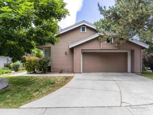 3332 Spring Creek Circle, Reno, NV 89509 (MLS #210008164) :: Theresa Nelson Real Estate