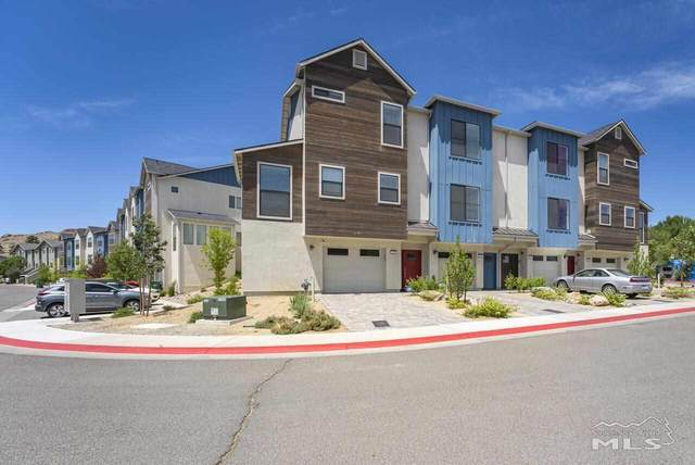 5065 Ciarra Kennedy Ln, Reno, NV 89503 (MLS #210008167) :: Theresa Nelson Real Estate
