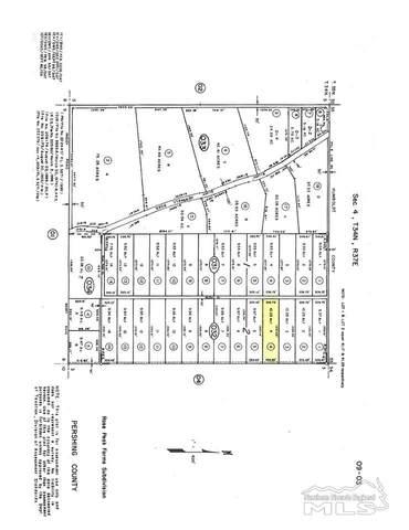 605 Mcneil Rd, Winnemucca, NV 89445 (MLS #210008171) :: Chase International Real Estate
