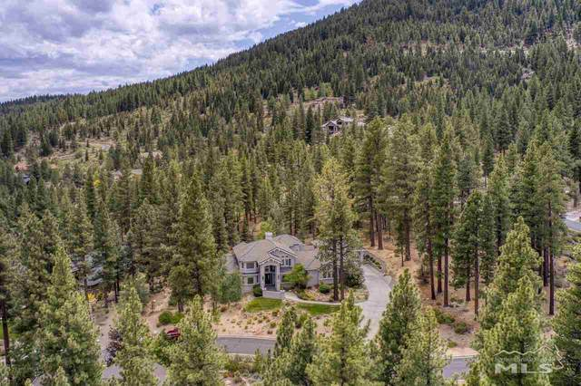203 N Big Sage Lane, Reno, NV 89511 (MLS #210008174) :: Chase International Real Estate