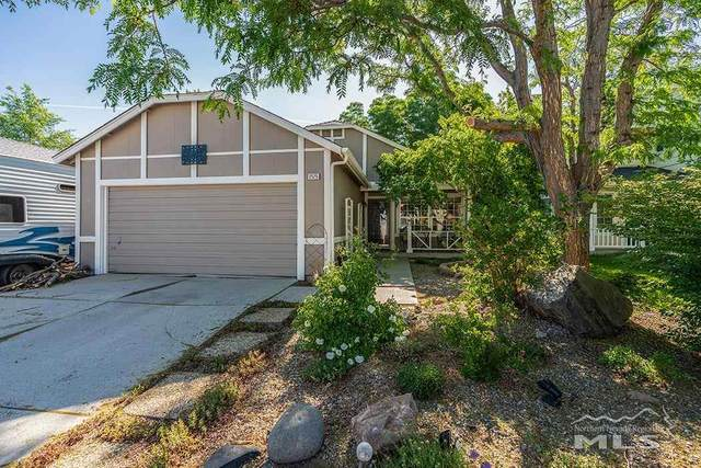 2575 Sycamore Glen, Carson City, NV 89701 (MLS #210008179) :: Colley Goode Group- eXp Realty