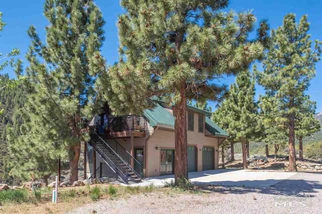 16480 Logan Meadow Lane, Reno, NV 89511 (MLS #210008182) :: Vaulet Group Real Estate