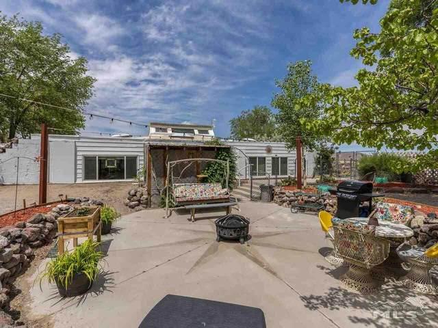 2565 Ruby Avenue, Silver Springs, NV 89429 (MLS #210008184) :: NVGemme Real Estate