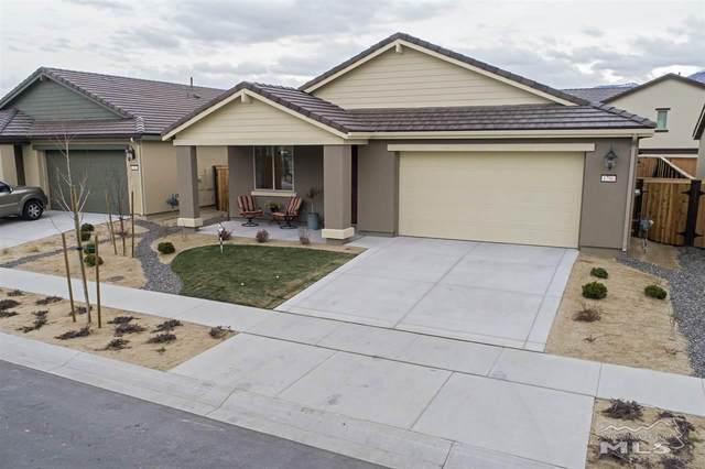 1790 Samantha Crest Trail, Reno, NV 89523 (MLS #210008194) :: Theresa Nelson Real Estate