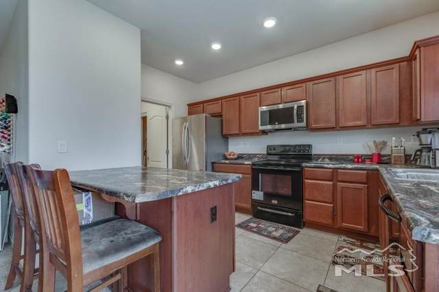 18618 Ivyberry Ct, Reno, NV 89508 (MLS #210008199) :: Theresa Nelson Real Estate