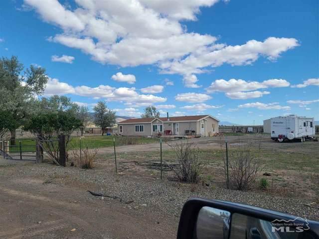 6150 Amos Dr., Winnemucca, NV 89445 (MLS #210008202) :: Chase International Real Estate