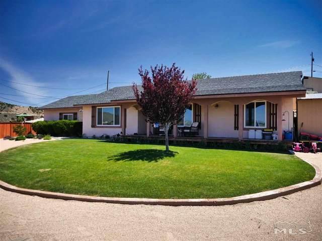 3700 Sun Cloud, Reno, NV 89506 (MLS #210008204) :: Theresa Nelson Real Estate